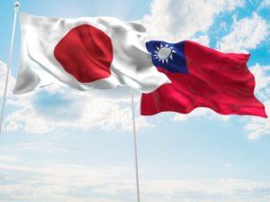 日本、台北