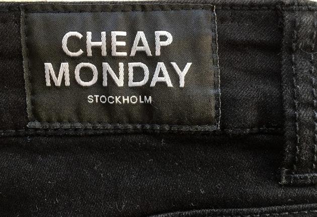 cheapmonday
