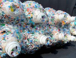 リサイクルアート